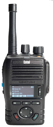 DX485 Digital Radio
